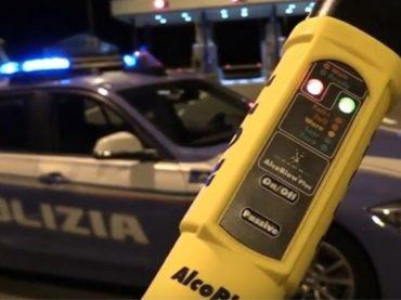 """Foggia, Con """"Alto Impatto"""" l'operazione della Polizia per garantire massima sicurezza"""