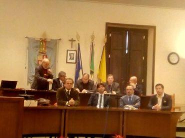 """""""Per la difesa del litorale ibleo"""", ieri a Ispica il seminario scientifico"""