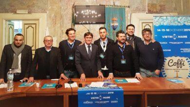 Vietri Cultura: COFFI – CortOglobo Film Festival Vietri sul Mare diventa set cinematografico