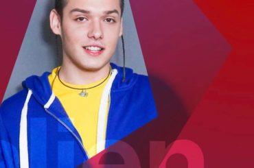 """Studente del Liceo """"Poerio"""" di Foggia a SanremoYoung Venerdì in diretta su Rai1"""