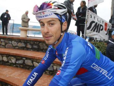 Liguria Ciclismo Parte da Laigueglia la stagione italiana