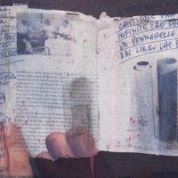 Dove la scrittura apre uno spiraglio Bruno Chiarlone Debenedetti