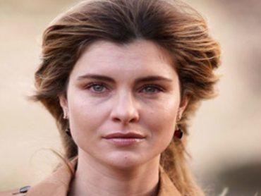 """Vittoria Puccini nella serie televisiva """"Mentre ero via"""""""