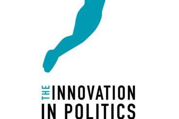 SONO APERTE LE CANDIDATURE PER GLI INNOVATION IN POLITICS AWARDS 2019