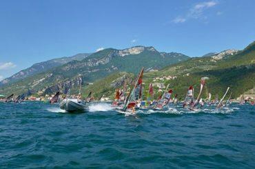 CAMPIONATO ITALIANO SLALOM WINDSURF 2019  1.A TAPPA – XXIV° Trofeo Neirotti