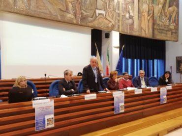 L'ARTE E IL PAESAGGIO  Le belle contrade  Palazzo della Provincia di Catanzaro
