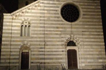 """Pomeriggio a Santo Stefano Sabato 11 Maggio ore 16,00 Visita guidata """"Piccapietra Quartiere Perduto"""""""