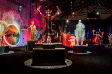 A Venezia il visionario Klyukyn presenta l'Inferno Conteporaneo