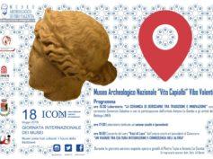 Giornata Internazionale dei Musei 2019  POLO MUSEALE DELLA CALABRIA  Musei, monumenti e aree archeologiche