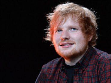 Ed Sheeran canta con Justin Bieber