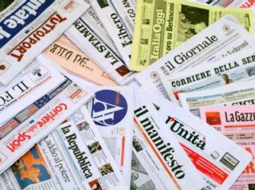 Come si applica il diritto d'autore alle attività di press review? Cosa dice la legge italiana