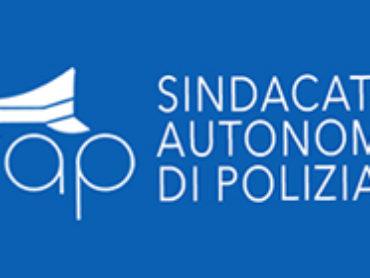 Oristano: il Sap  elegge Andrea Sisto segretario