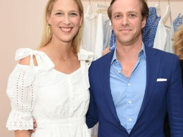 Il matrimonio reale di Gabriella Windsor e Thomas Kingston