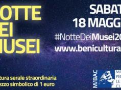 Notte Europea dei Musei     La Soprintendenza apre di notte  i musei a Salerno e Avellino