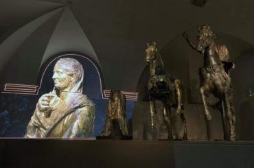 Grand Tour Musei, apertura serale del Museo dei Bronzi dorati di Pergola