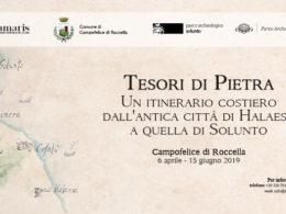 Tesori di Pietra, alla scoperta dell'antica Cefalù