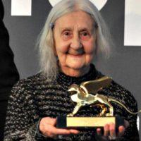 Domani a Torino i funerali dell' artista Marisa Merz