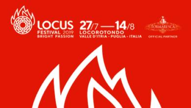 La XV edizione del Locus brilla di passione, a Locorotondo dal 27 luglio al 14 agosto 2019