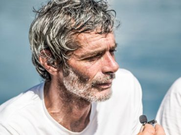 Vittorio Malingri si racconta in Water & The Hero