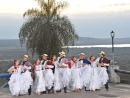 Presentata Ittiri Folk Festa: 7 gruppi stranieri all'edizione numero 34