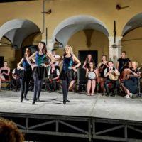 LIGURIA musica Successo ad Albenga per gli Ards Comhaltas