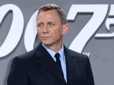 Il prossimo agente 007 sarà l'attrice Lashana Lynch?