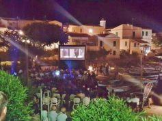 Stintino Al porto Vecchio il cinema sotto le stelle