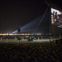 La Società Umanitaria di Alghero  presenta  CINEMA DELLE TERRE DEL MARE