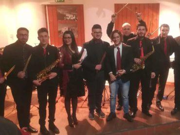 Roccapalumba, le musiche dei Percusaxalle Notti di BCsicilia