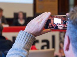 Glocal, il Festival del Giornalismo digitale esplora i territori della conoscenza  A Varese