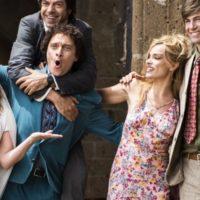 """Gabriele Muccino il nuovo film si intitola """"Gli anni più belli"""""""