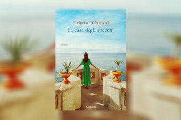 """Presentazione Cristina Caboni in libreria con """"La casa degli specchi"""""""