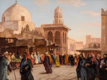 Bagheria. La città e l'architettura fatimita egiziana e siciliana