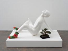 L'arte contemporanea londinese a Venezia: la mostra BREATHLESS/SENZA RESPIRO