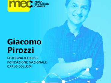"""SALERNO / """"Pinocchio Around The World"""" Volti e storie di bambini visti attraverso l'obiettivo di Giacomo Pirozzi"""