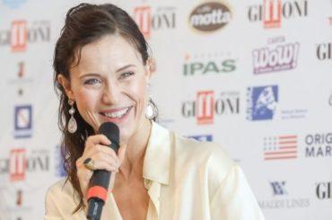 """Gabriella Pession nella nuova serie televisiva """"Oltre la soglia"""""""