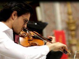 Quintetto internazionale al Santa Chiara di Foggia | Concerto con musiche di Dvorak