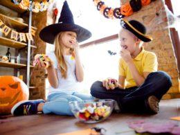Dolcetto o scherzetto?  Consigli per un Halloween a prova di… carie!