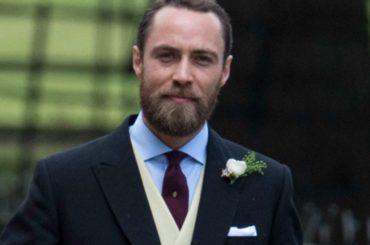 James Middleton, fratello di Kate, si sposa dopo un anno di fidanzamento