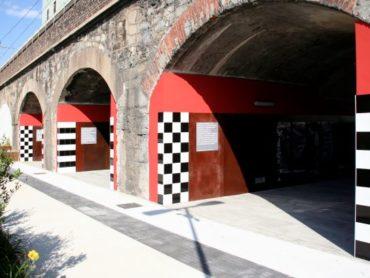 Riqualificazioni urnabe in Liguria Floris a Cornigliano inaugurerà il Giardino Lineare