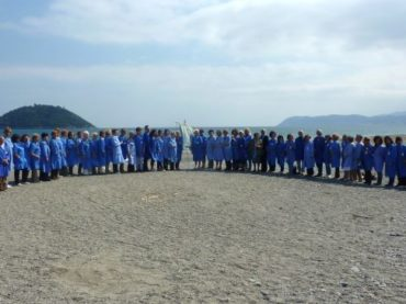 Liguria Volontariato Da lunedì ad Albenga il 37esimo Corso AVO