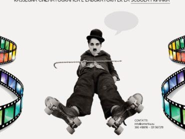 """""""Cinema di classe"""", al via il progetto dell'Associazione Sintetika con il sostegno di Miur e Mibact"""