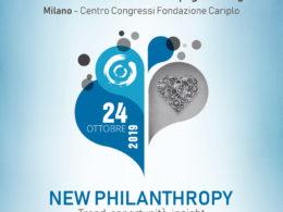 """Perché """"fare del bene fa bene""""?  Lo spiega la filantropia strategica al VII Philanthropy Day"""