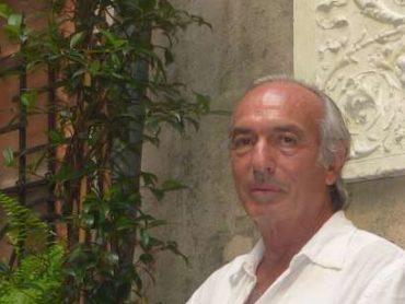 Arte in Liguria Giuseppe Ferrando espone a Sanremo
