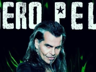 """Piero Pelù canta """"Picnic all'Inferno"""" con le parole di Greta Thunberg"""