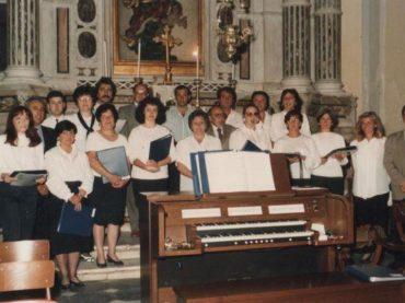 Musica in Liguria a Garlenda dall' 8 novembre i corsi della Schola Cantorum