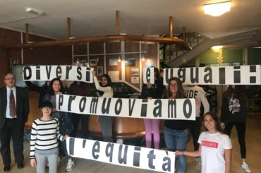 SETTIMANA NAZIONALE DELLA DISLESSIA 2019: ALBERGHIERO, ITIS E AGRARIO MOBILITATI
