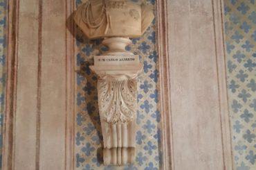 Scultura in Liguria Oggi ad Albenga la presentazione di 4 inediti di Santo Varni