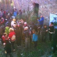 """Domenica ad Andora la """"Camminata tra gli Ulivi"""""""