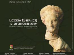 Licodia Eubea IX Rassegna del Documentario e della Comunicazione Archeologica